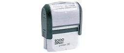 Rectangular Self-inking Stamps