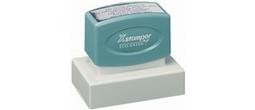 Custom Xstamper