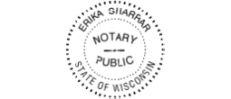 WI NOTARY - WN53